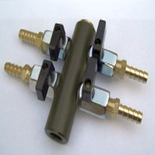 18mm,26mm Air Pump Manifolds & 8mm,4mm Airline Taps