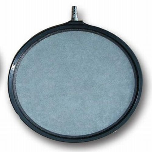 Flat Round Ceramic Air stone Discs - Click Image to Close