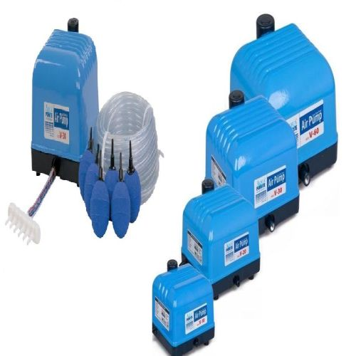 Aquaforte V-Flow Air Pumps