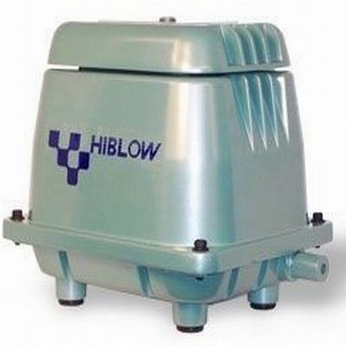 Hi-Blow Hp Air pumps