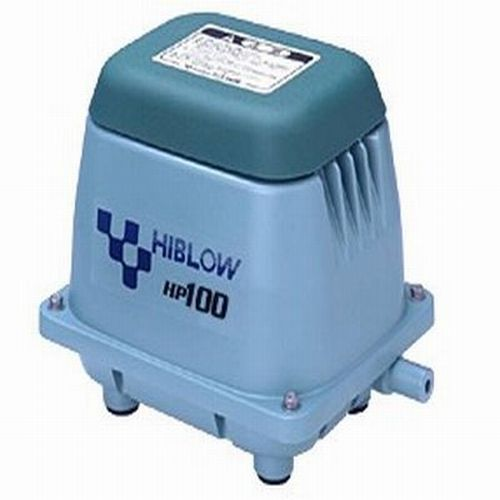 Hi-Blow Hp Air pumps - Click Image to Close