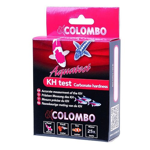 Colombo KH Test Kit