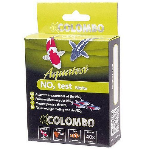Colombo NO2 Nitrite Test Kit