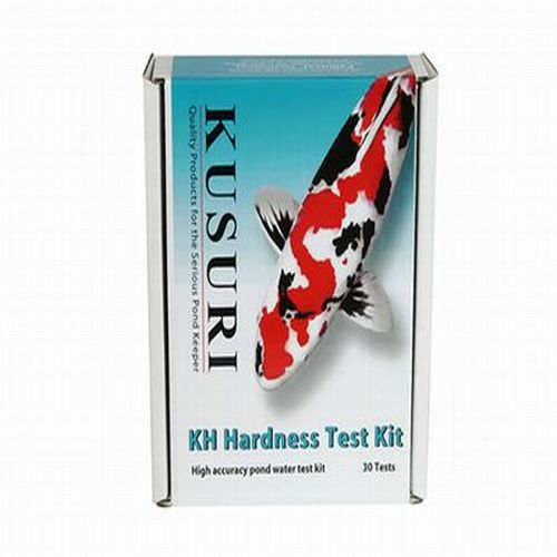 Kusuri KH Hardness Test Kit