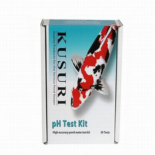 Kusuri pH Test Kit