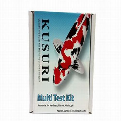 Kusuri Multi Test Kit