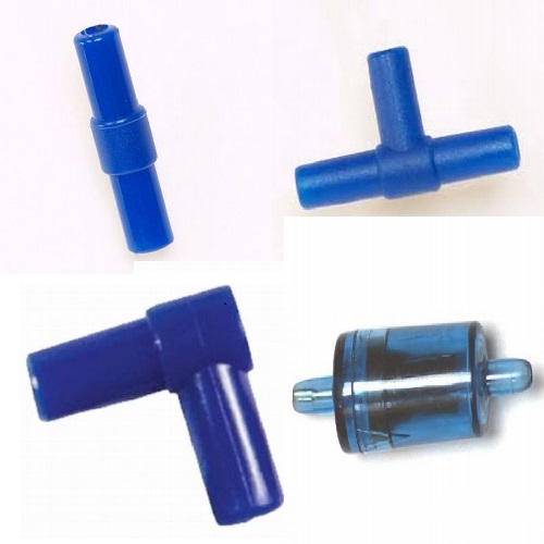 4mm Airline Fittings