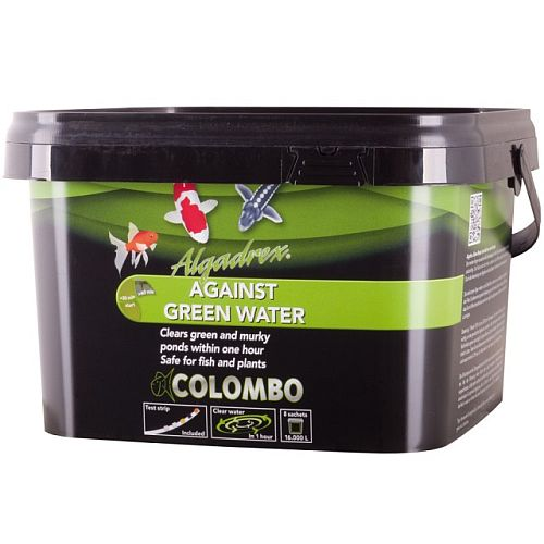 Colombo Algadrex Suspended Algae Treatment