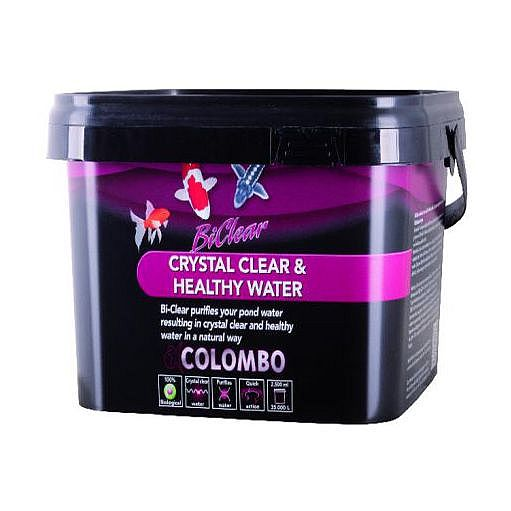 Colombo BiClear Clear Water Maintainer