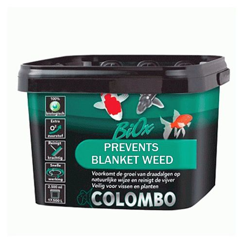 Colombo BiOx Blanketweed Prevention