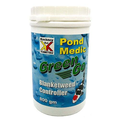 800g Green Go Blanketweed Killer