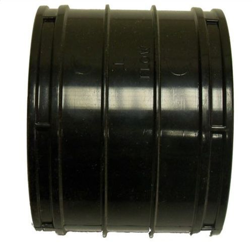 Solvent Weld Straight Coupling Connector
