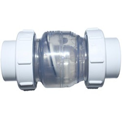 Non Return Flapper Valves