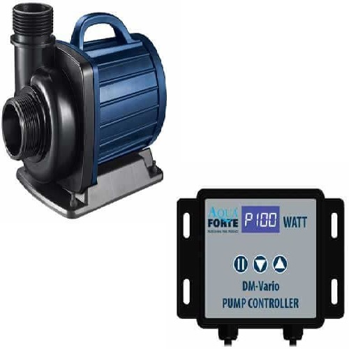 Aquaforte Eco Max DM Vario Series Pump