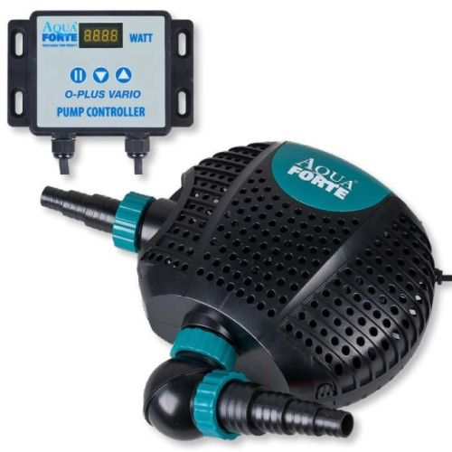 Aquaforte Eco Max O Plus Vario Series Pump